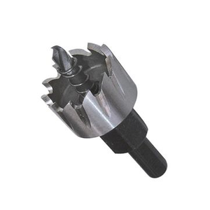 HSS Hole Saw Cutter para corte de metales